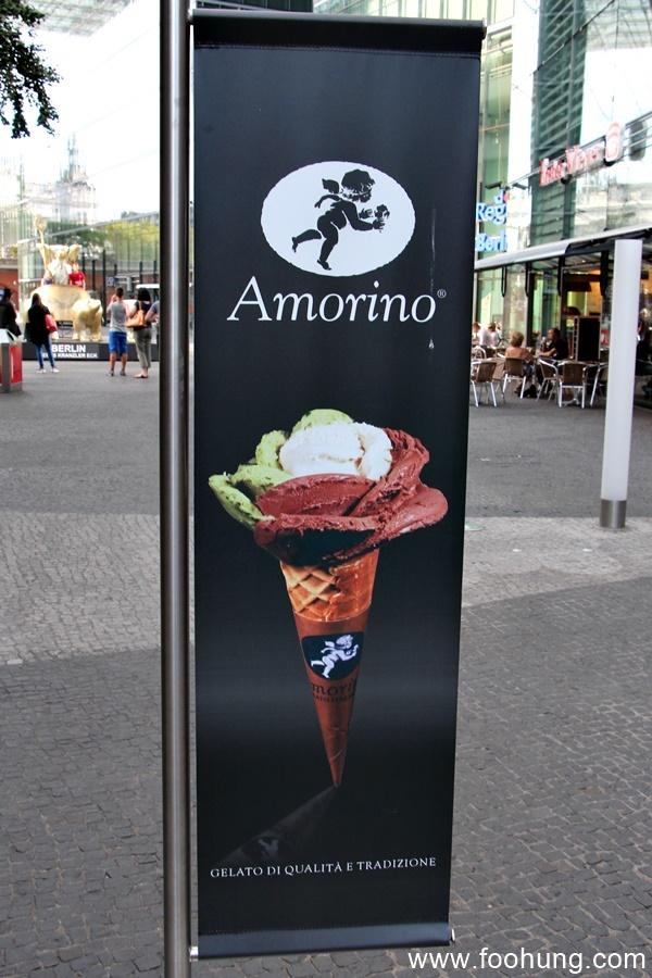 Amorino Berlin 2