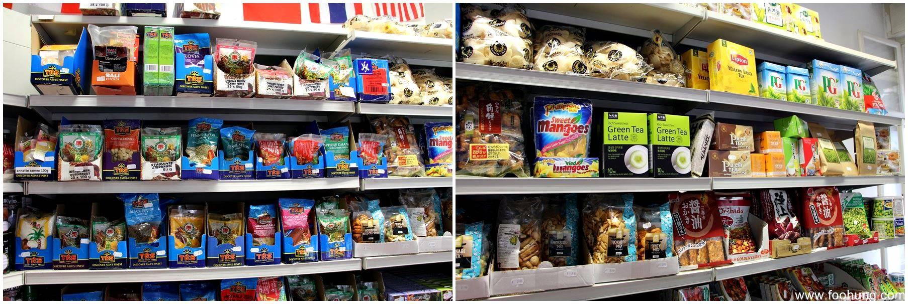 Asienkauf Tofuhaus Erlangen 15