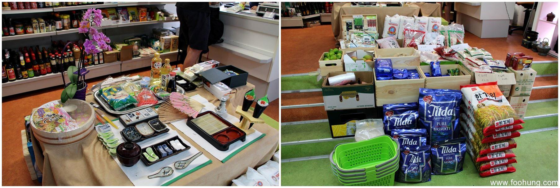 Asienkauf Tofuhaus Erlangen 6