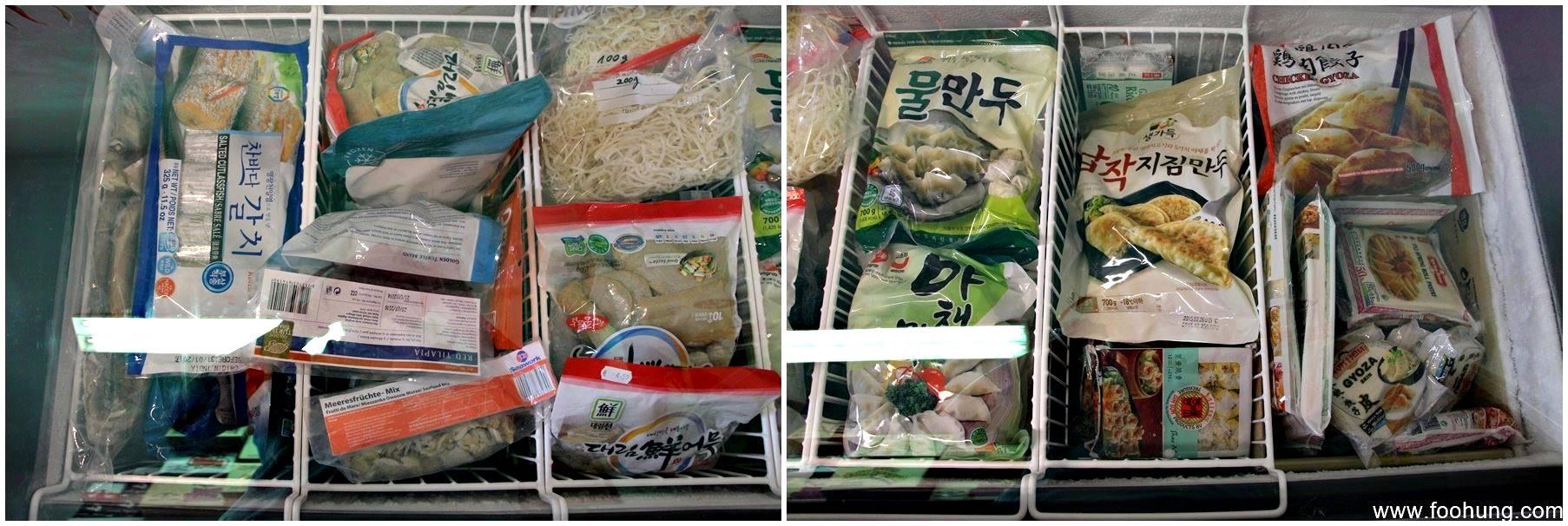 Asienkauf Tofuhaus Erlangen 9