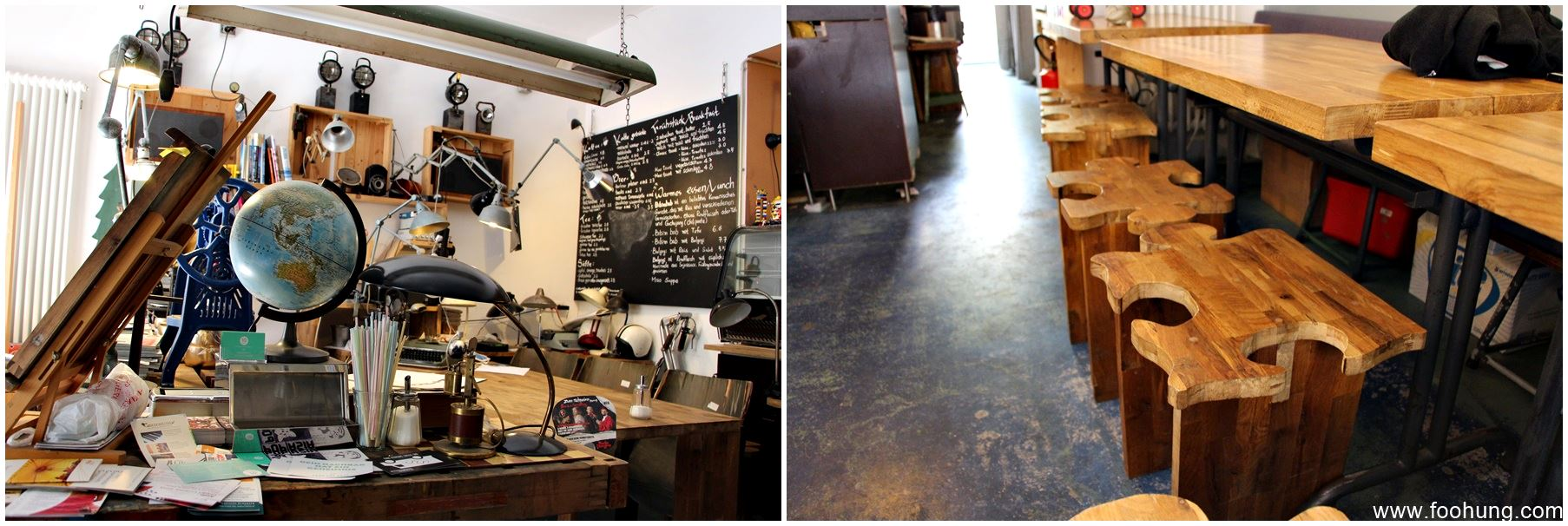Café Gong Gan Berlin 4