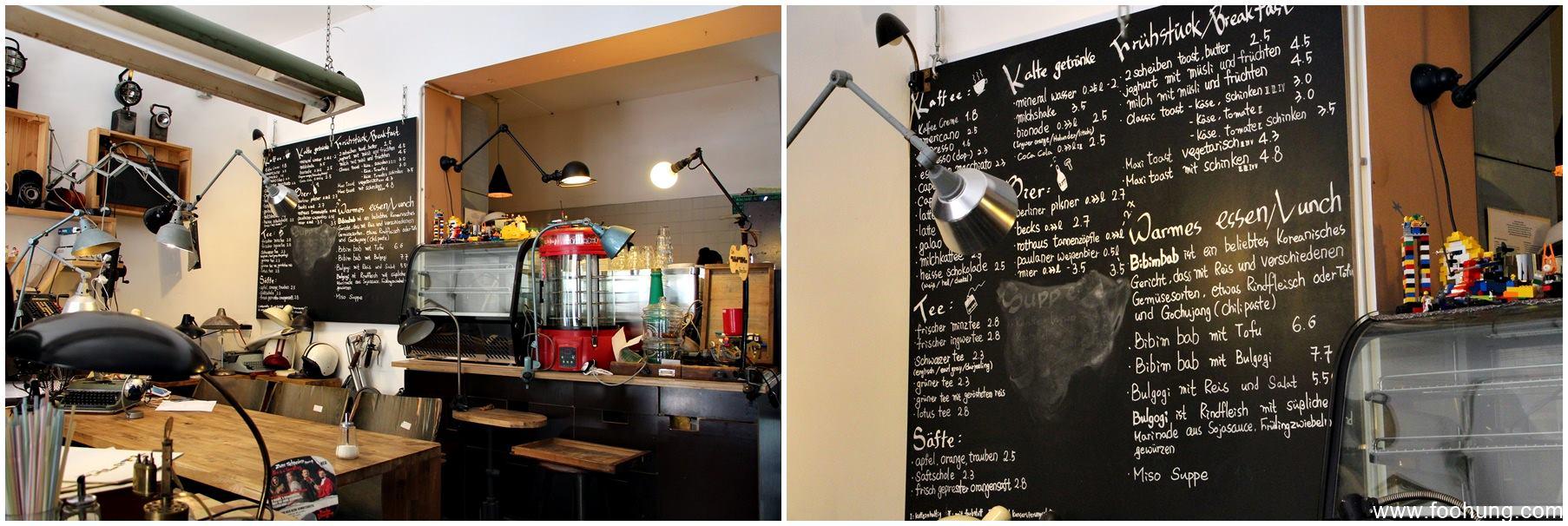 Café Gong Gan Berlin 5