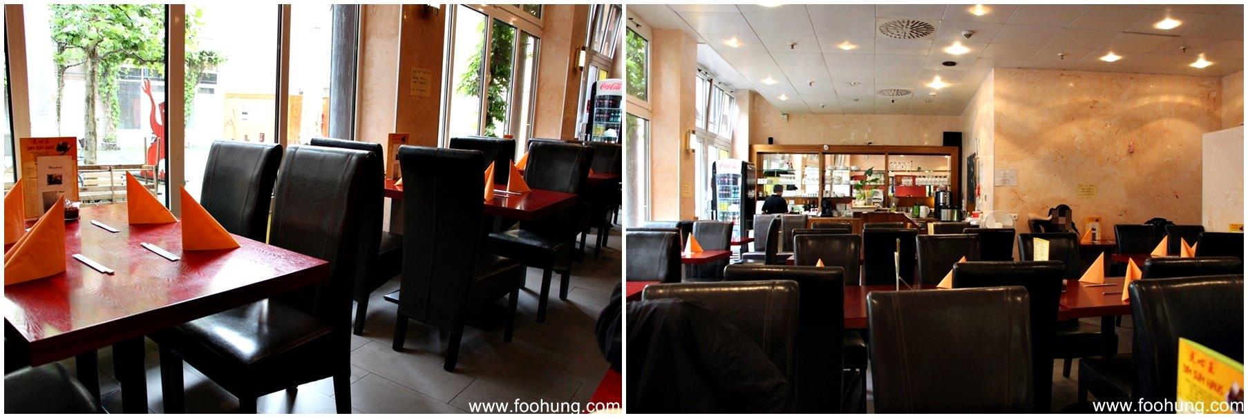 Dim Sum Haus Frankfurt 2