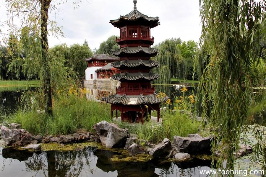 Gärten der Welt Berlin 17
