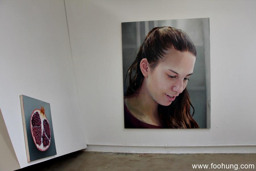 Jahresausstellung der AdbK Nürnberg 11