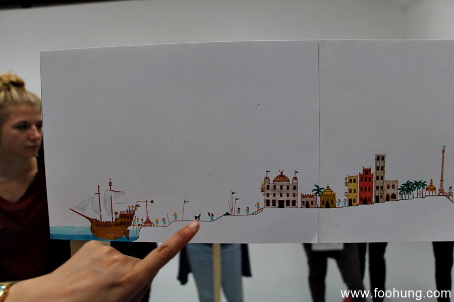 Jahresausstellung der AdbK Nürnberg 14