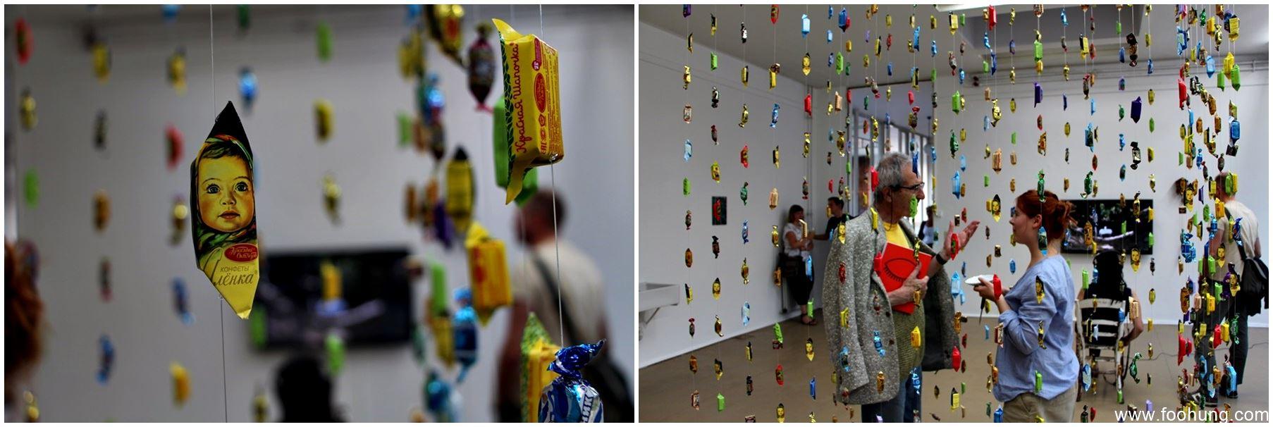 Jahresausstellung der AdbK Nürnberg 6