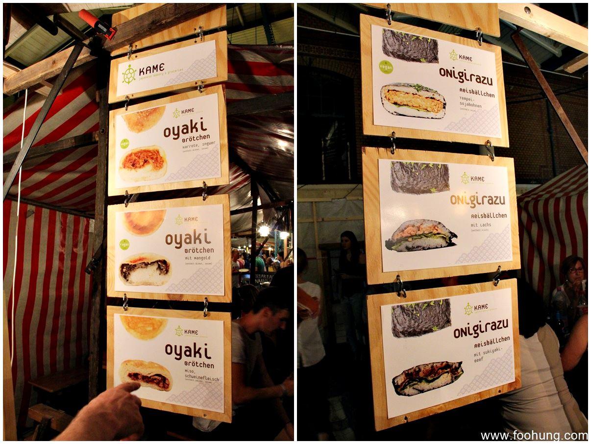 STREET FOOD THURSDAY Berlin 12