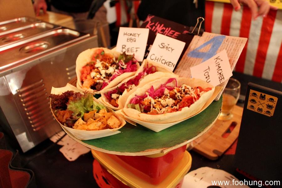 STREET FOOD THURSDAY Berlin 16