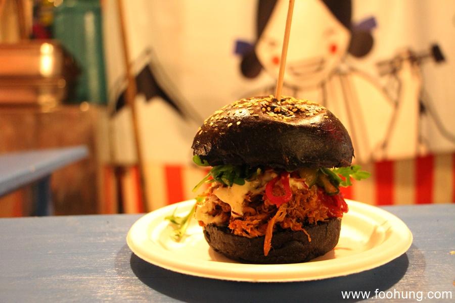STREET FOOD THURSDAY Berlin 22