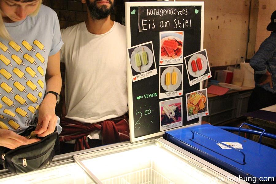 STREET FOOD THURSDAY Berlin 25