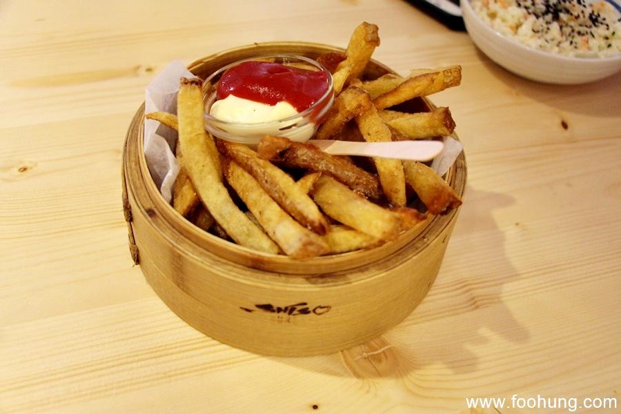 SHISO Burger Berlin 7
