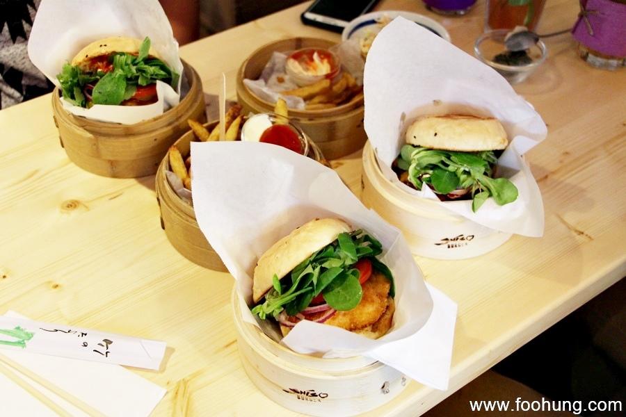 SHISO Burger Berlin 8