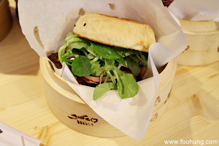 SHISO Burger Berlin 9