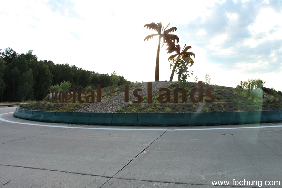 Tropical Islands 2