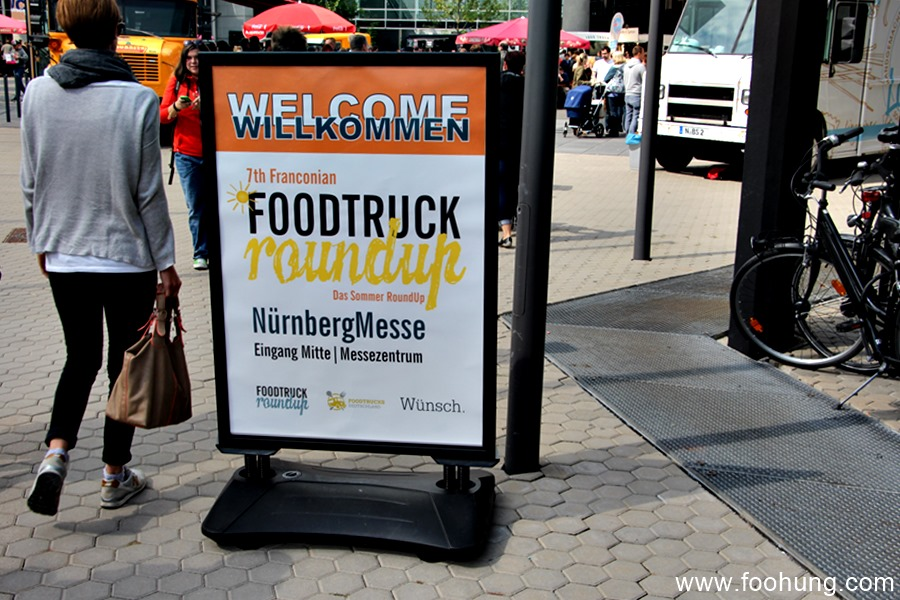 7th Franconian Foodtruck RoundUp Picture 1