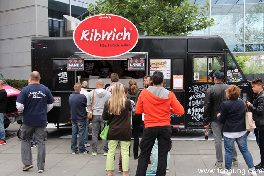 7th Franconian Foodtruck RoundUp Picture 5