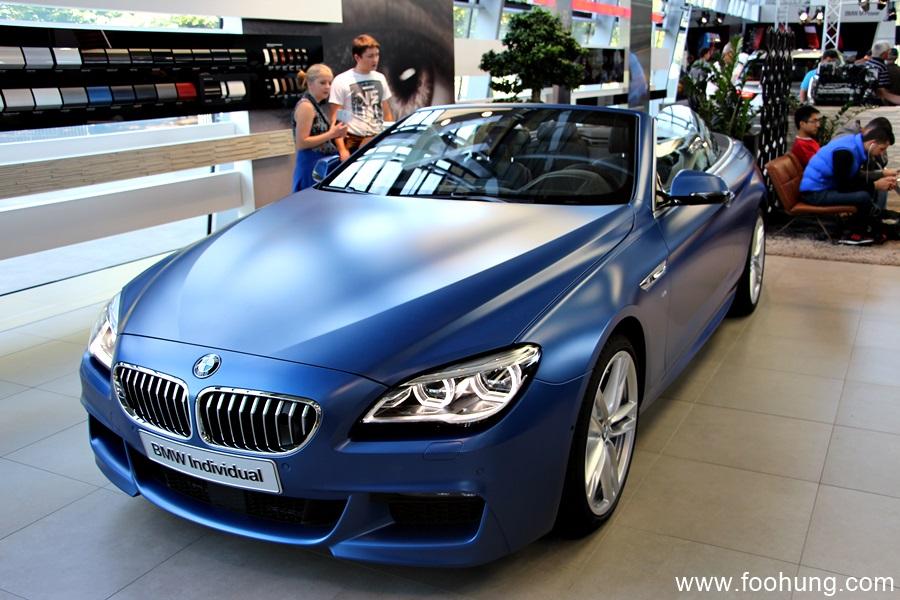 BMW Welt München Picture 1