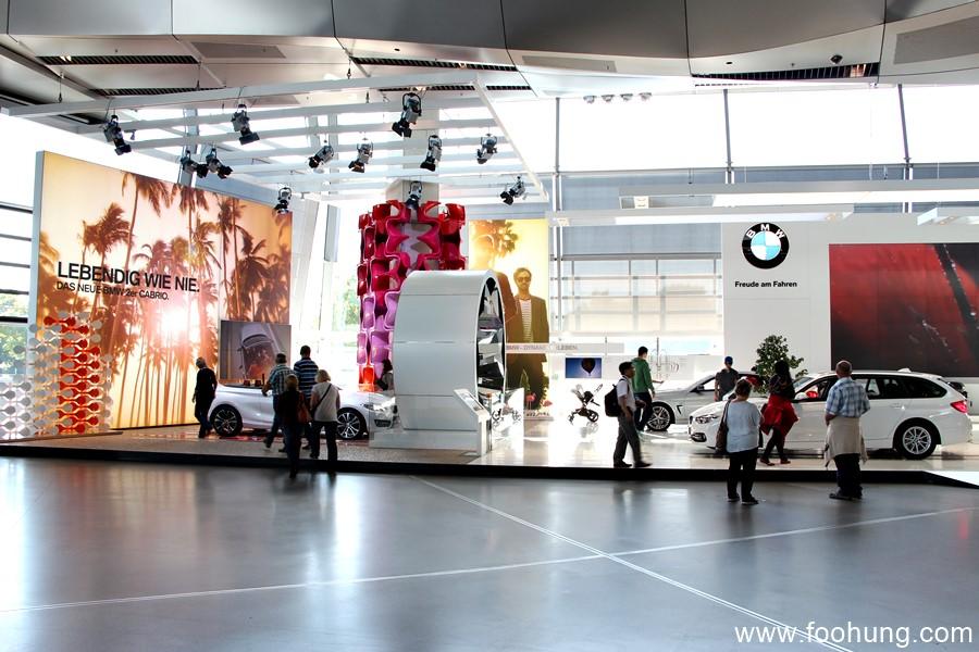 BMW Welt München Picture 10