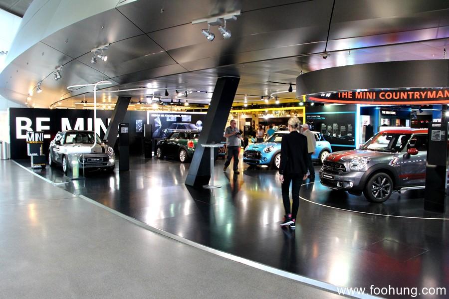 BMW Welt München Picture 11