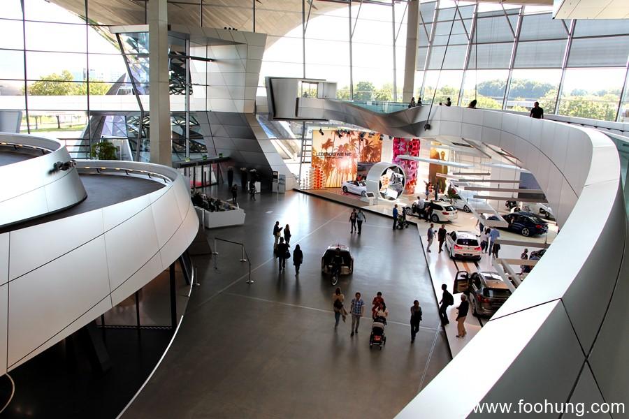 BMW Welt München Picture 12