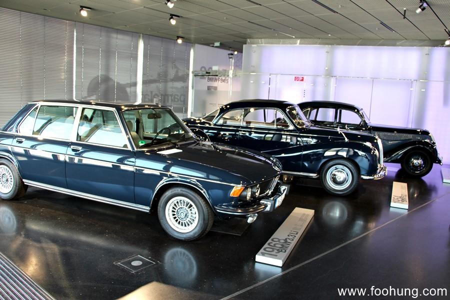 BMW Welt München Picture 20