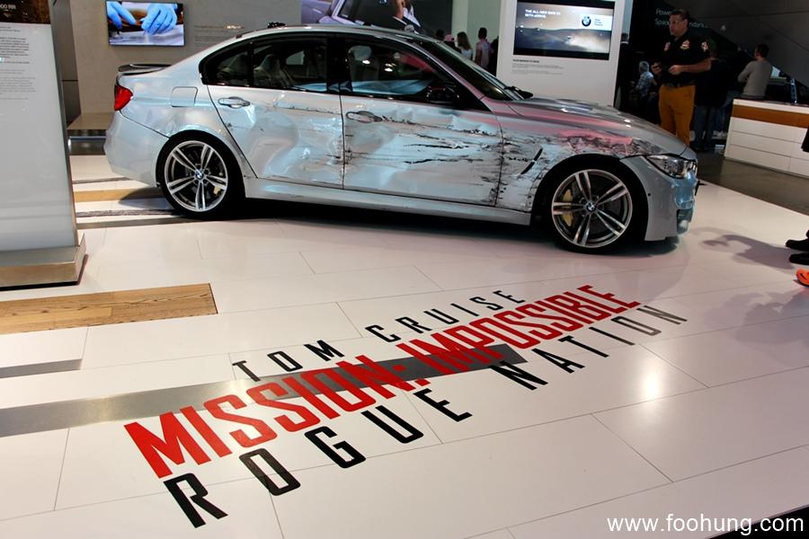 BMW Welt München Picture 4