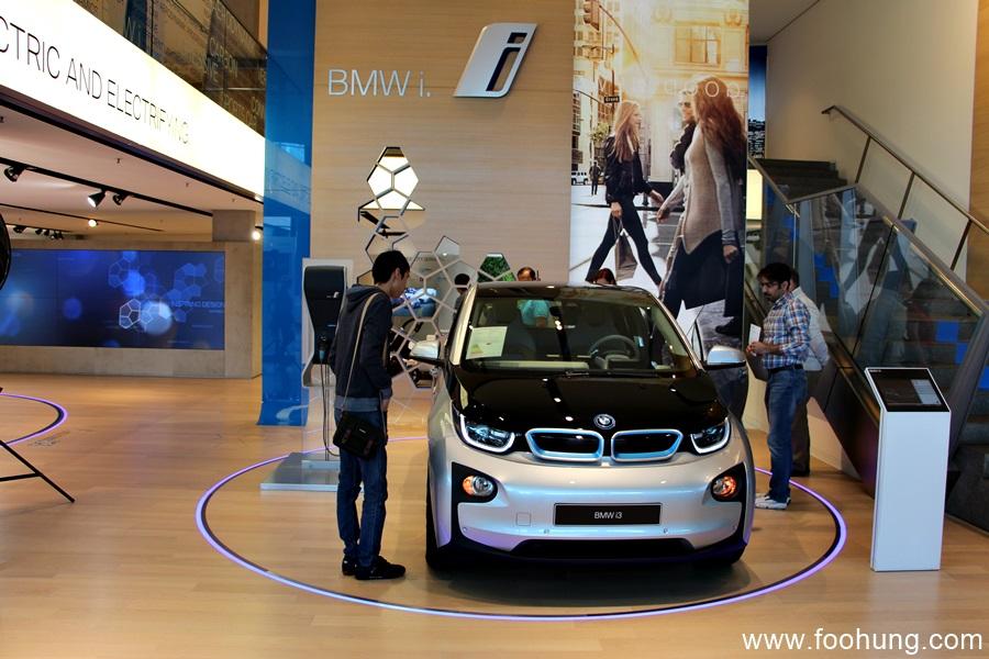 BMW Welt München Picture 6