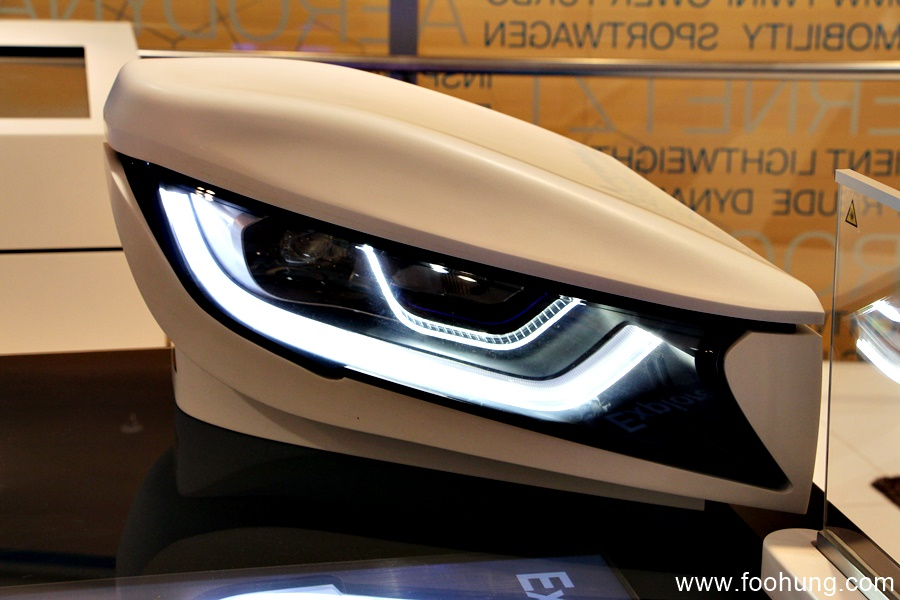 BMW Welt München Picture 8