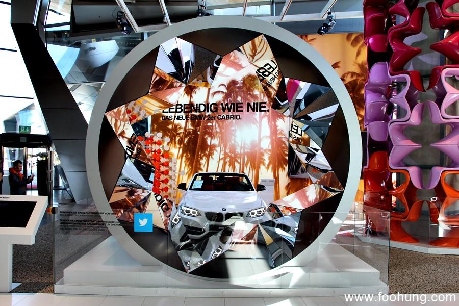 BMW Welt München Picture 9