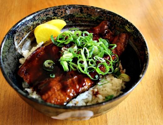 SHOYA - Am Platzl - München hat super leckere japanische Gerichte!
