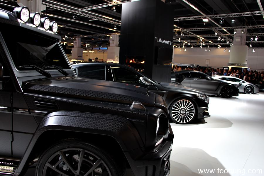 IAA Frankfurt am Main Picture 26