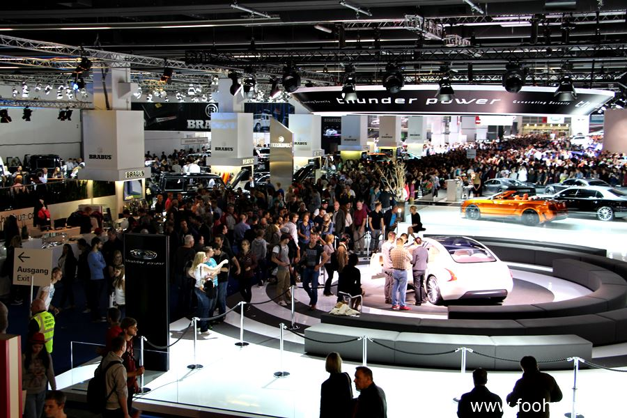 IAA Frankfurt am Main Picture 31