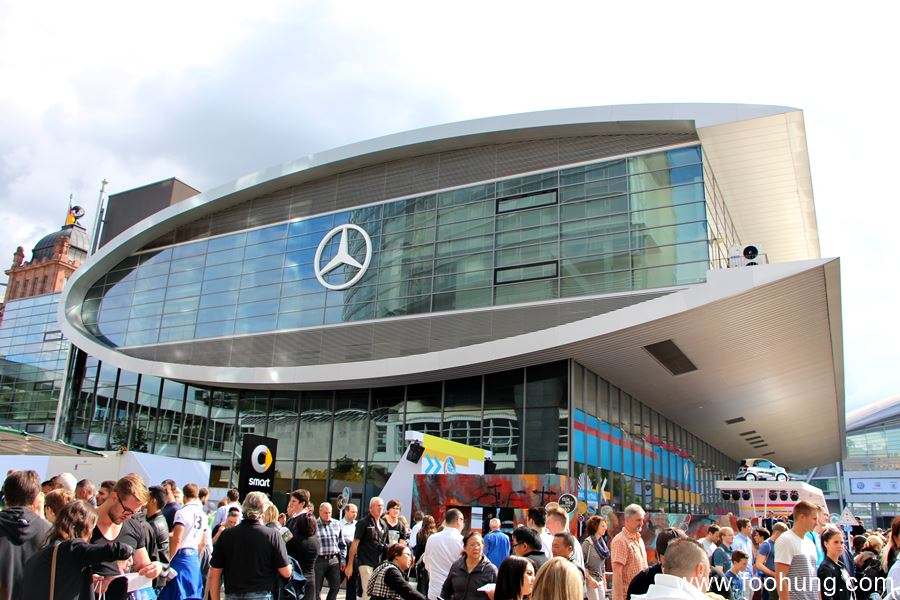 IAA Frankfurt am Main Picture 32