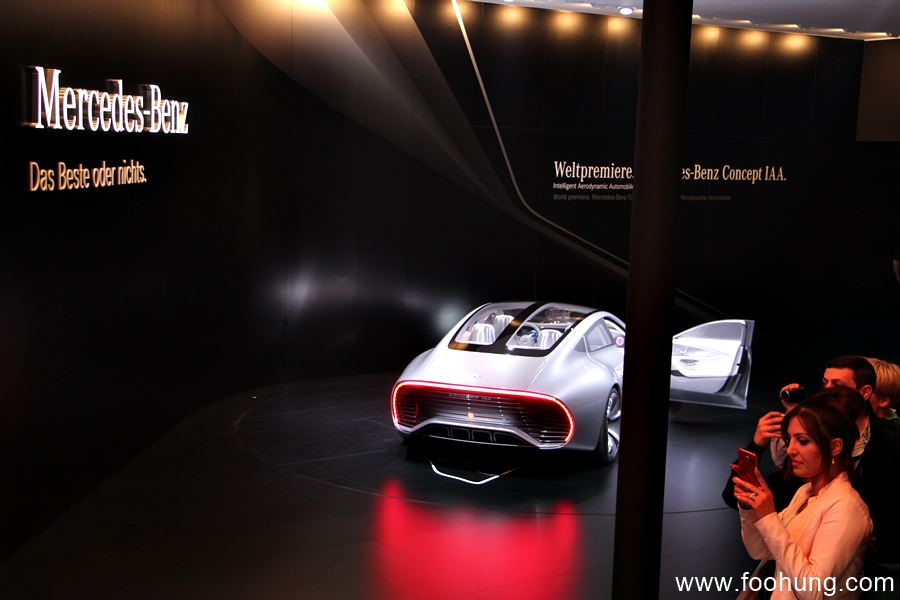 IAA Frankfurt am Main Picture 33