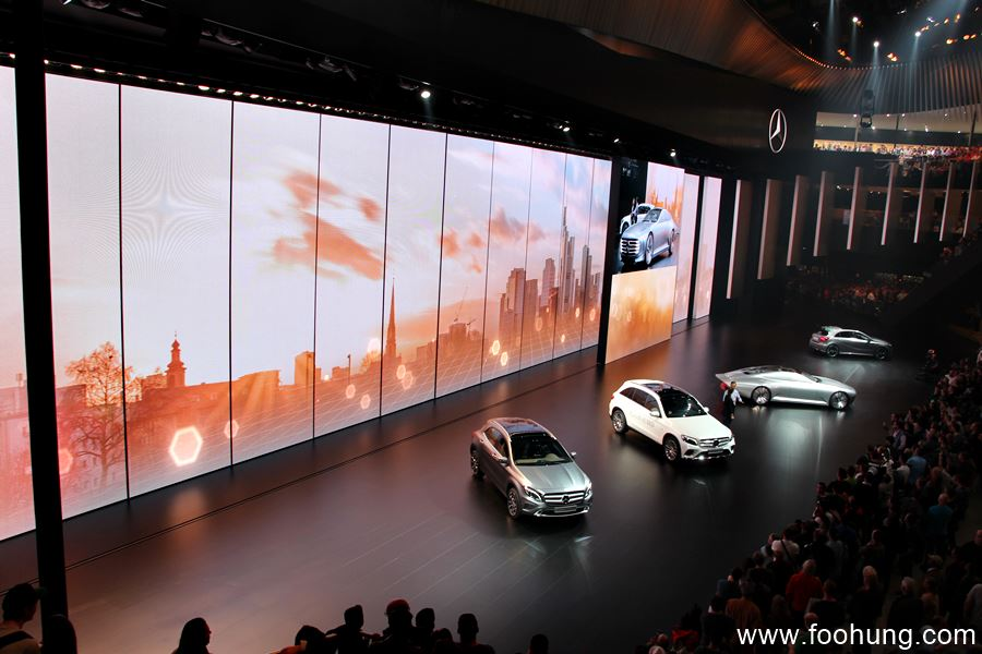 IAA Frankfurt am Main Picture 36