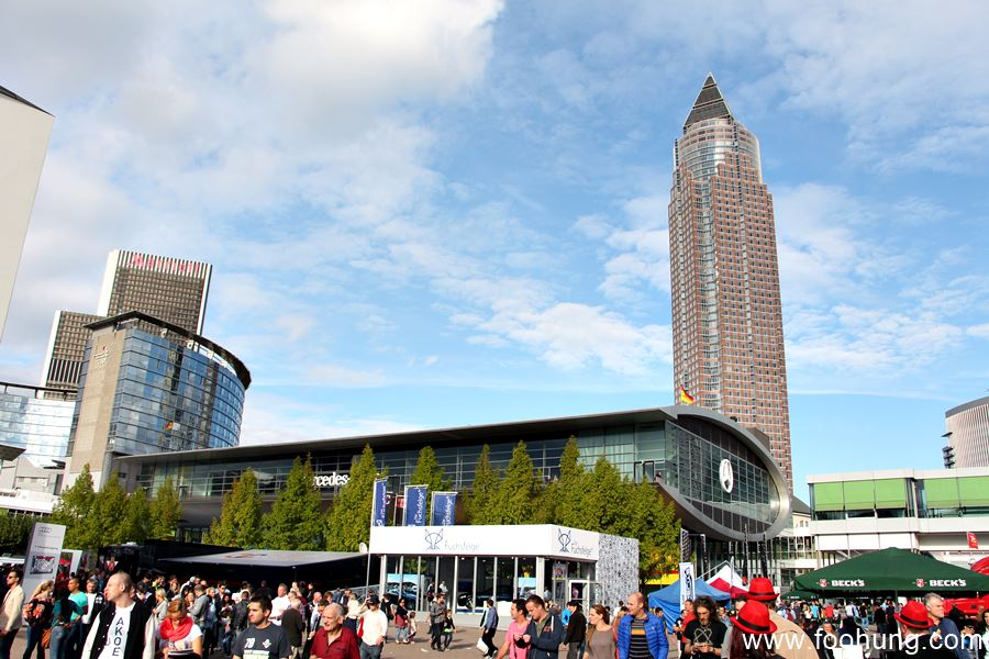 IAA Frankfurt am Main Picture 52