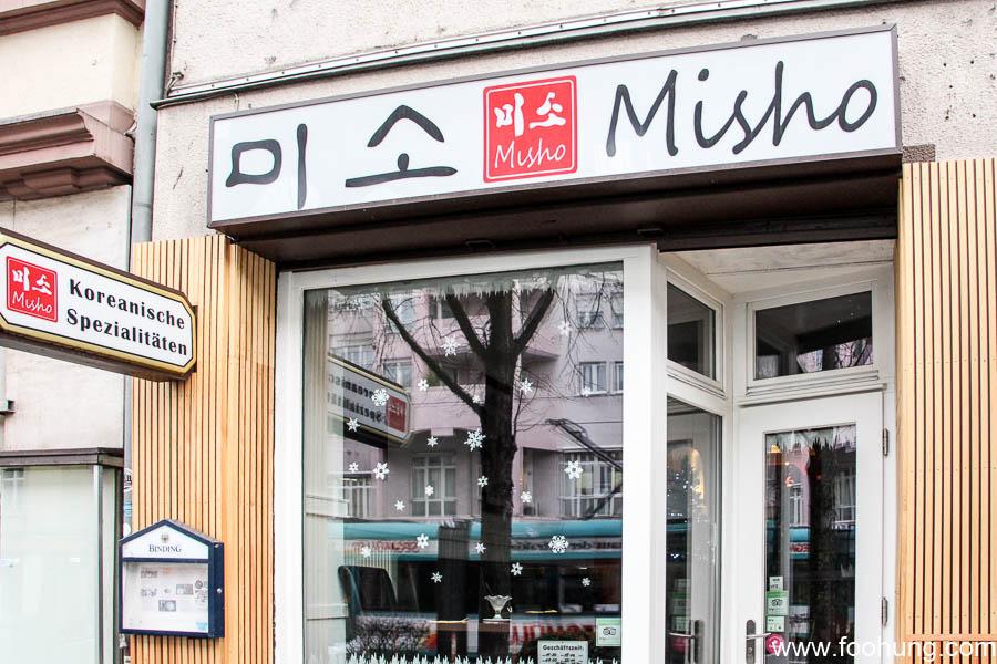 Misho Frankfurt am Main Picture 1
