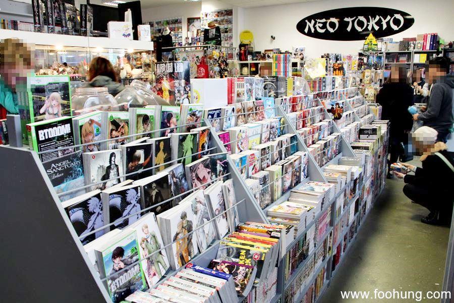 NEO TOKYO München Picture 4