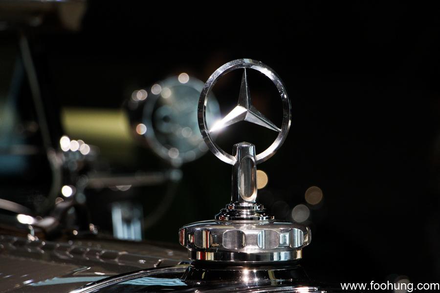 Mercedes-Benz Museum Stuttgart 23