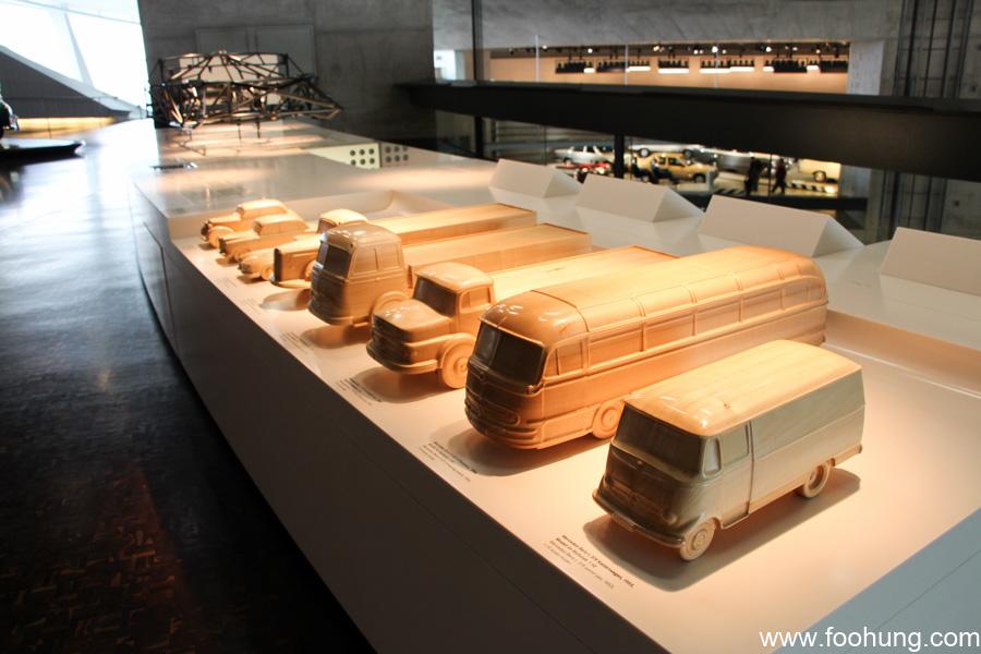 Mercedes-Benz Museum Stuttgart 31
