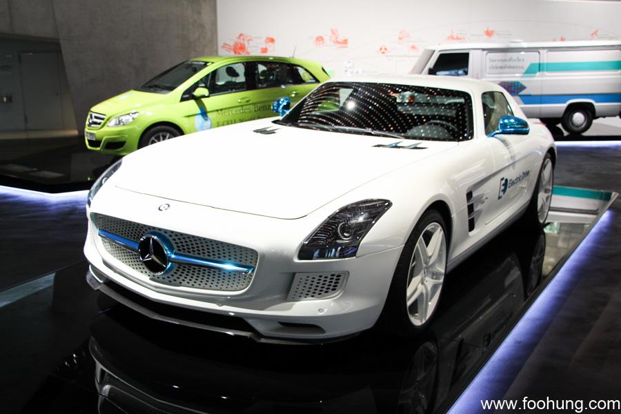 Mercedes-Benz Museum Stuttgart 38