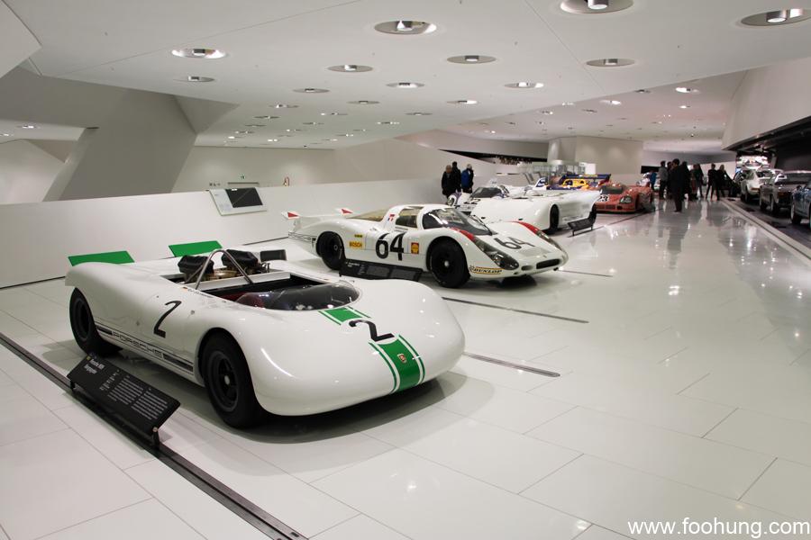Porsche Museum Stuttgart 10