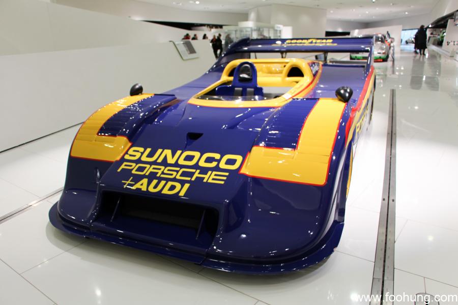 Porsche Museum Stuttgart 14