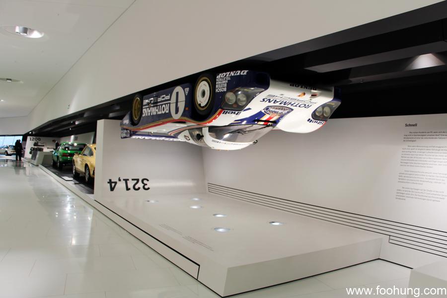 Porsche Museum Stuttgart 15