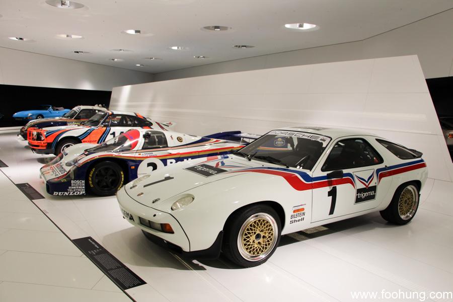 Porsche Museum Stuttgart 17