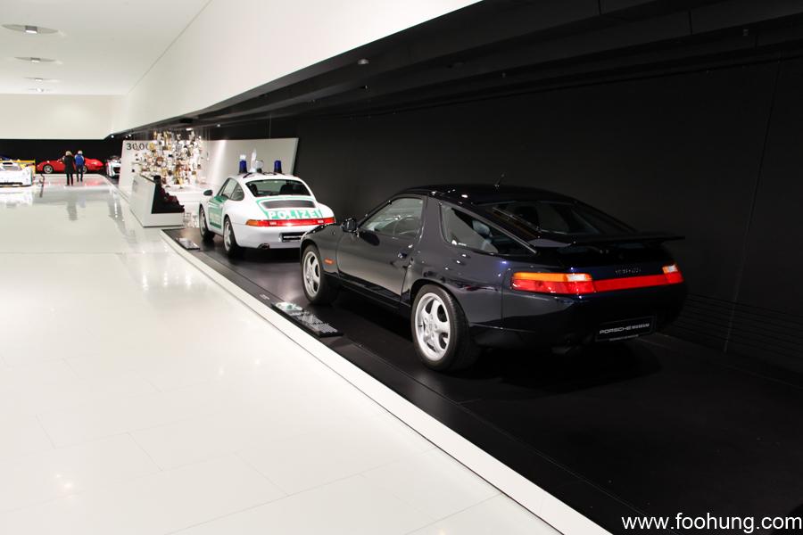 Porsche Museum Stuttgart 18
