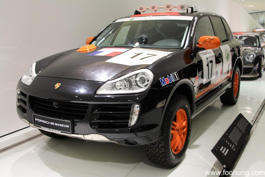 Porsche Museum Stuttgart 27
