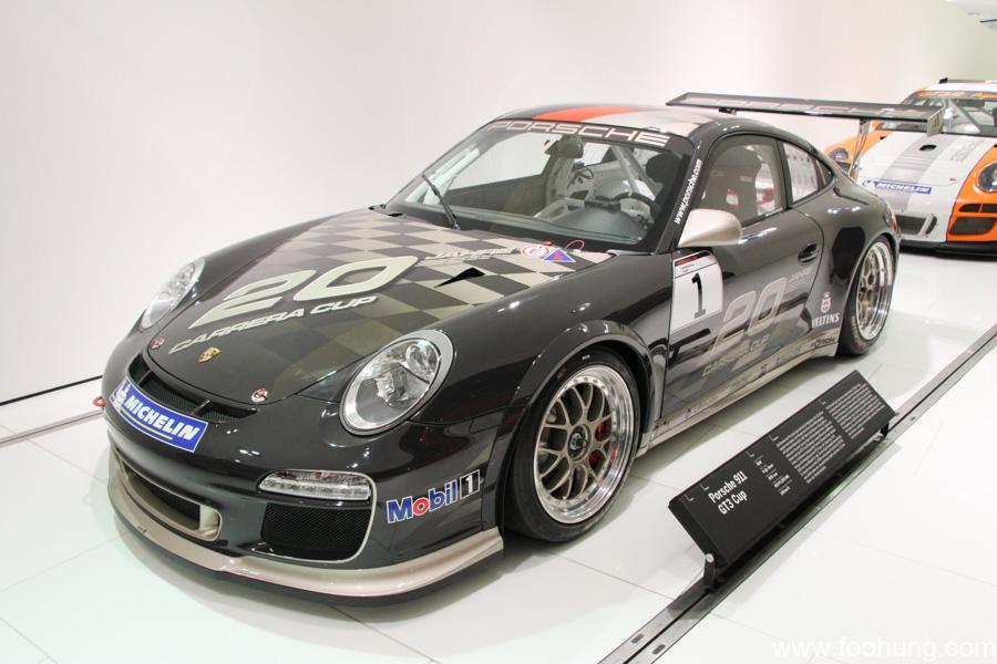 Porsche Museum Stuttgart 28