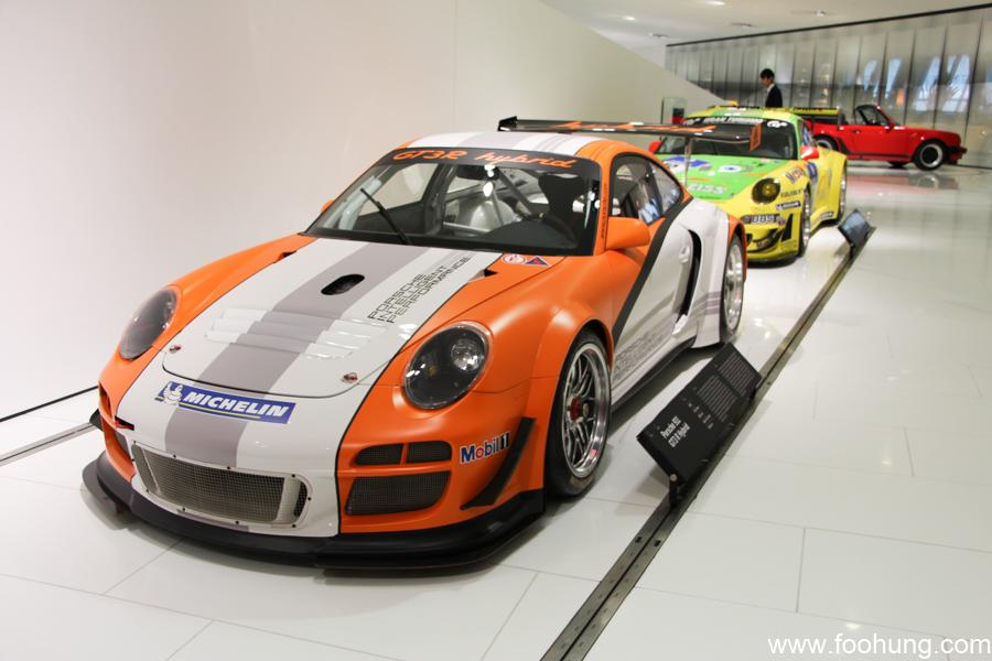 Porsche Museum Stuttgart 29